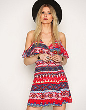 Kiss The Sky Mojito Dress