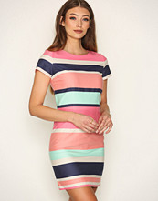 Gant O2. Pastel Shift Dress