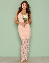 Ax Paris Lace Maxi Dress