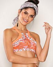 Maaji Multicolor Moma Mia Bikini Top