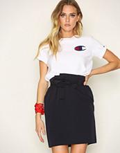 Sisters Point Navy Larni Skirt