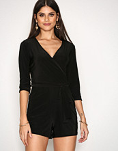 NLY One Wrap Playsuit