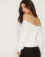 NLY Trend Cosy Shoulder Knit