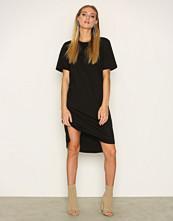 d.brand Black Ellen Tee Dress