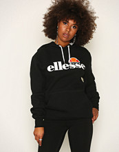 Ellesse Anthracite El Torices