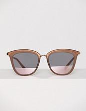 Le Specs Matte Mocca Caliente