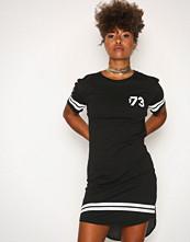 Franklin & Marshall Black Dress Jersey Round Neck