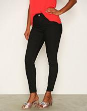 New Look Black Skinny Jenna Jeans