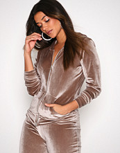 NLY Trend Velvet Lounge Set Jacket