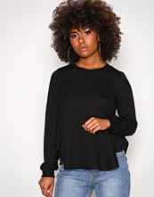 NLY Trend Low Flounce Sweat