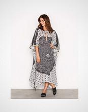 Replay White/Black W9371 000 71222 Dress