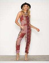 Glamorous Spaghetti Strap Jumpsuit