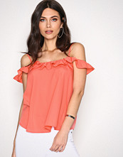 NLY Trend Korall Thin Strap Frill Cami