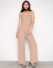 NLY Trend Mushroom Strappy Jumpsuit