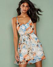 NLY Trend Tie Dye Slip In Dress