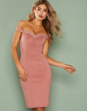 NLY One Flirty Shoulder Dress