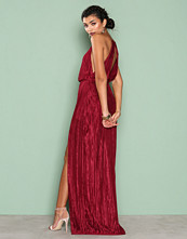NLY Eve Burgundy Yours Truly Gown