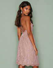NLY One Be You Lace Dress