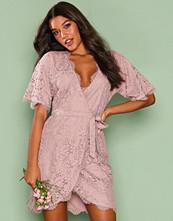 NLY Trend Lace Kimono Dress