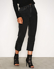 NLY Trend Fold Up Denim