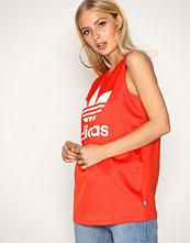 Adidas Originals Rød Loose Tank