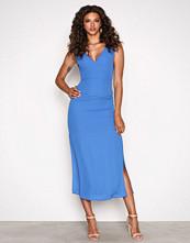 Aéryne Blue Ojai Dress