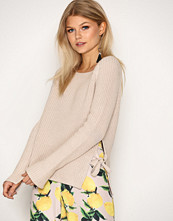 Hunkydory Latte Boyd Knit