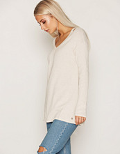 Only Stone onlGRACE L/S Long Pullover Knt