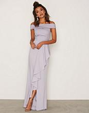 Studio 75 Lys lilla Yasveneda Maxi Dress 75