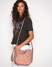 Pieces Rosa Pckabe Tighten Bag