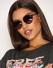 Vero Moda Svart Vmlove Sunglasses Trend
