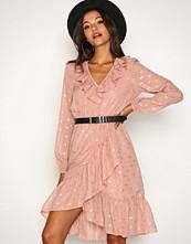 Y.a.s Rosa Yasdotella Ls Dress
