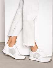 Michael Kors Optical White Allie Trainer