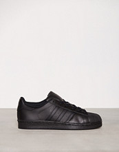 Adidas Originals Svart Superstar