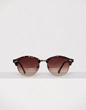 Vero Moda Svart Vmlove Sunglasses Noos