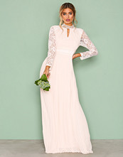 TFNC Champagne Cassie Maxi Dress