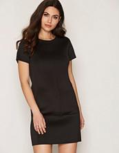 Polo Ralph Lauren Black Short Sleeve Dress