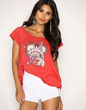 Odd Molly Cayenne Red Rock Star T-Shirt