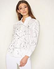 Polo Ralph Lauren White Long Sleeve Buttondown Shirt