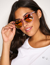 NLY Accessories Rosa Glossy Sunglasses