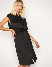 By Malene Birger Black Aiyana Dress