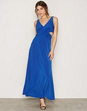 Polo Ralph Lauren Blue Tank Wrp Dress