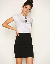 Only Svart onlRAIN Pencil Skirt Pnt CRY6060