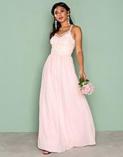 Chi Chi London Rose Valentina Dress