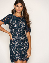 TFNC Navy Emma Dress