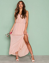 Only Lys rosa onlDONNA Sl Long Dress Wvn