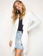 Object Collectors Item Objannlee Short Jacket Noos Offwhite