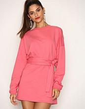 NLY Trend Desert Rose Waist Wrap Sweater