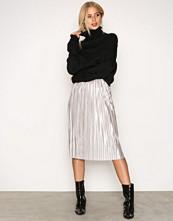 Vila Lys rosa Vishaky Skirt