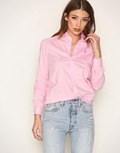 Polo Ralph Lauren Pink LS RX Est St Long Sleeve